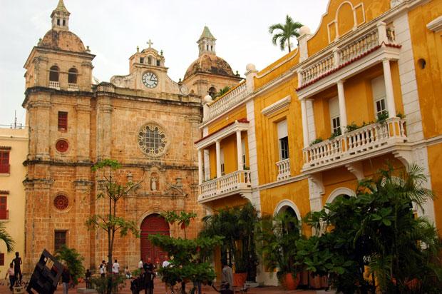 privado burdeles legales grande en Cartagena